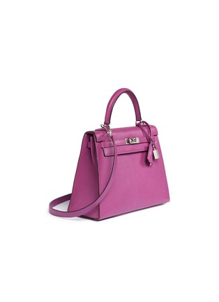 Figure View - Click To Enlarge - Vintage Hermès - Kelly 25cm leather bag