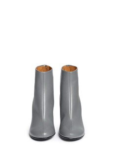 STELLA MCCARTNEY'Winter Show' faux leather boots