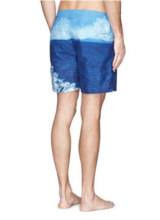 Orlebar Brown-'Bulldog' swim shorts