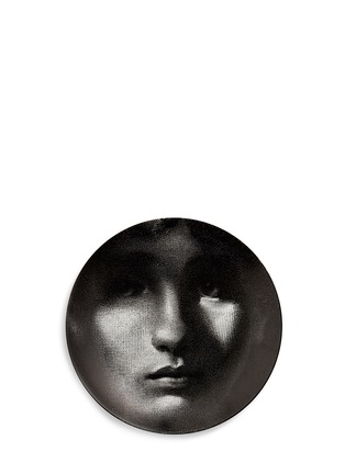 Main View - Click To Enlarge - Fornasetti - Themes and Variations wall plate #103