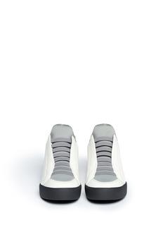 3.1 PHILLIP LIM'Morgan' high top sneakers