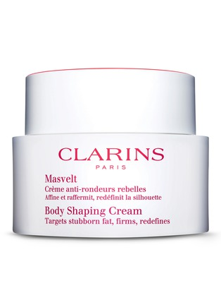 Main View - Click To Enlarge - Clarins - Body Shaping Cream 200ml