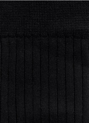 FALKE-'No. 13' Piuma cotton socks