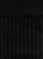 'No. 13' Piuma cotton socks