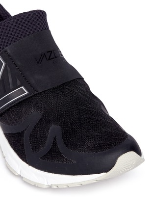 Detail View - Click To Enlarge - New Balance - 'Vazee Rush' mesh slip-on sneakers