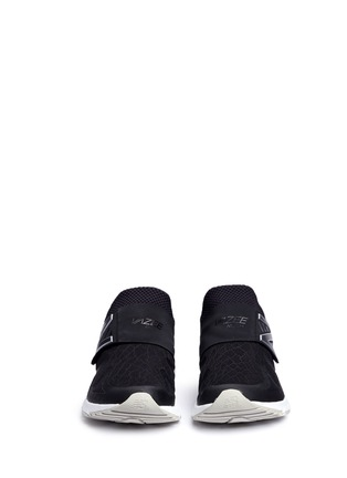 Front View - Click To Enlarge - New Balance - 'Vazee Rush' mesh slip-on sneakers