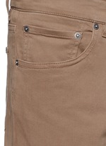'Stretch 16' slim fit chinos