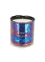 Oil medium scented candle