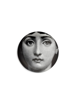Main View - Click To Enlarge - Fornasetti - Themes and Variations wall plate #001