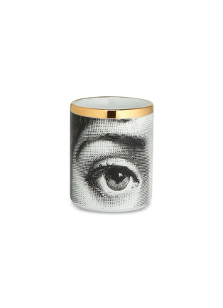 Main View - Click To Enlarge - Fornasetti - Occhi pencil holder