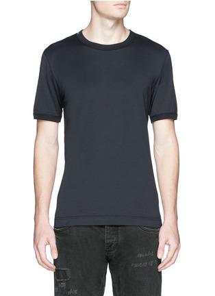 首图 - 点击放大 - DOLCE & GABBANA - 纯棉T恤
