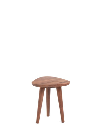 Main View - Click To Enlarge - Gervasoni - Brick 241 side table