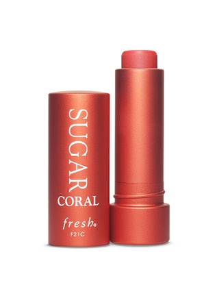 Fresh - Sugar Coral Tinted Lip Treatment SPF 15
