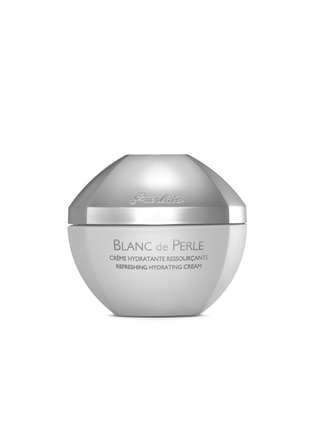 Main View - Click To Enlarge - Guerlain - Blanc de Perle Refreshing Hydrating Cream 50ml