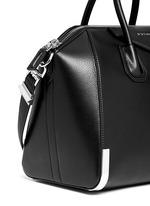 'Antigona' medium leather bag