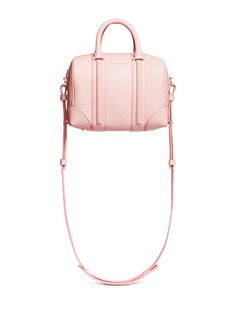GIVENCHY 'Lucrezia' small leather duffle