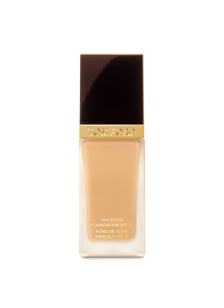 Tom Ford Beauty - Traceless Foundation SPF15 - Buff
