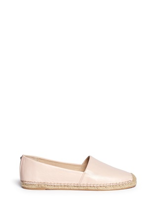 Main View - Click To Enlarge - Sam Edelman - Lynn' leather espadrilles
