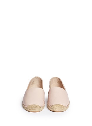 Figure View - Click To Enlarge - Sam Edelman - Lynn' leather espadrilles