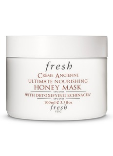 Fresh Crème Ancienne Ultimate Nourishing Honey Mask 100ml