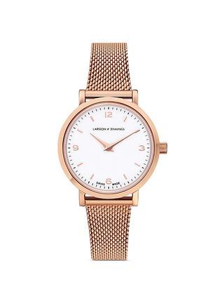 Main View - Click To Enlarge - Larsson & Jennings - 'Lugano 26mm' watch