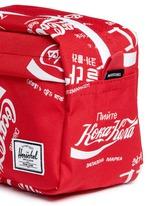 'Chapter Travel Kit' Coca-Cola® print bag
