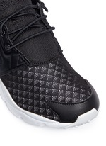 'FuryLite Sheer' open mesh sneakers