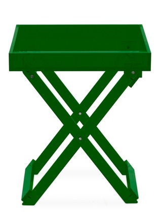 Tang Tang Tang Tang - Foldable acrylic side table