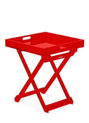 - Tang Tang Tang Tang - Foldable acrylic side table