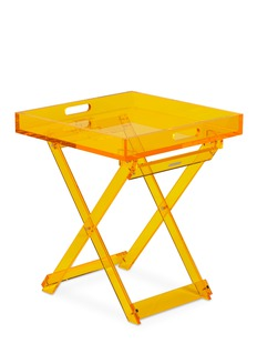 Tang Tang Tang TangFoldable acrylic side table
