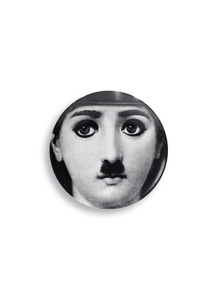 Main View - Click To Enlarge - Fornasetti - Themes and Variations wall plate #204