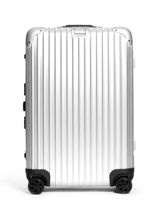 RIMOWATopas Stealth Special Multiwheel® (Two-Tone: Black & Silver, 64-litre)