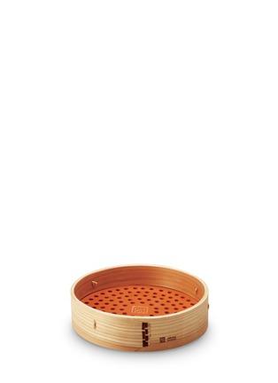 Main View - Click To Enlarge - JIA Inc. - Medium cedar wood steamer basket