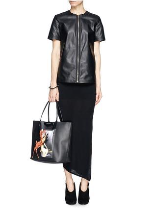 Figure View - Click To Enlarge - Givenchy - 'Antigona' medium bambi print tote