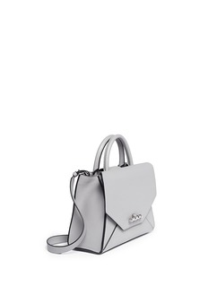 GIVENCHY 'Obsedia' small leather flap bag