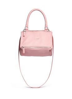 GIVENCHY 'Pandora' small leather bag