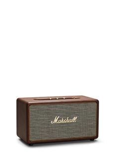 MARSHALL Stanmore无线蓝牙音箱-棕色