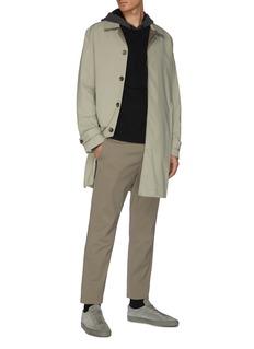 Theory 'Zaine' Schoeller® 3XDRY® tech fabric pants