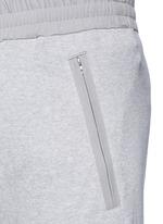 'Johna' zip pocket jogging pants