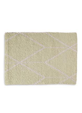 首图 –点击放大 - HAY - 几何线条圆球地毯