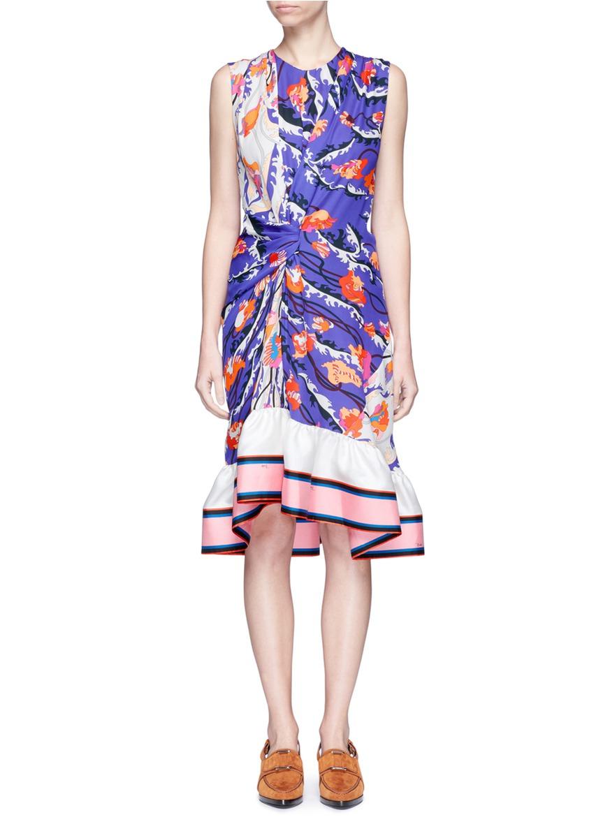 Buy Emilio Pucci women's clothes online