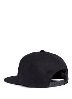 Palm Angelsx Smiley® patch baseball cap