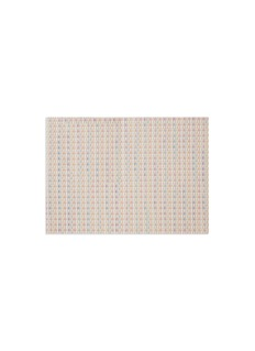 Chilewich Wicker rectangle placemat