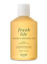 Fresh Life Bath & Shower Gel 300ml