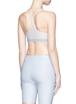 Back View - Click To Enlarge - Outdoor Voices - 'Steeplechase' sports bra