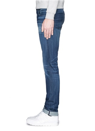Detail View - Click To Enlarge - 3x1 - 'M3' slim fit jeans