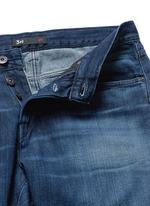 'M3' slim fit jeans