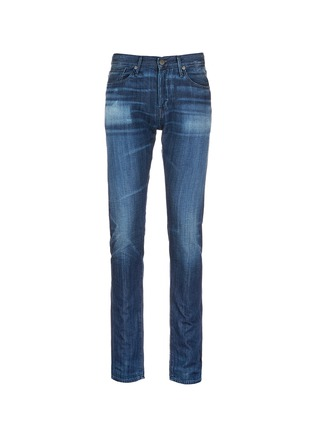 Main View - Click To Enlarge - 3x1 - 'M3' slim fit jeans