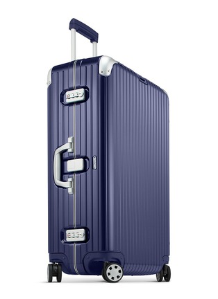 - RIMOWA - Limbo Multiwheel® (Night Blue, 83-litre)