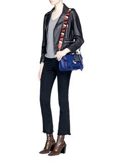 Proenza Schouler'PS1' tiny leather crossbody satchel